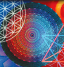 Sacred Geometry: A New Spin