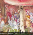 The Faeries: From Folklore to Metaphysical Reality