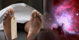 Scientists Say Consciousness Moves to Another Universe After Death