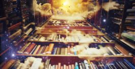 The Physics Behind the Akashic Records